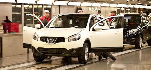 Nissan расширит производство в Великобритании, несмотря на Brexit