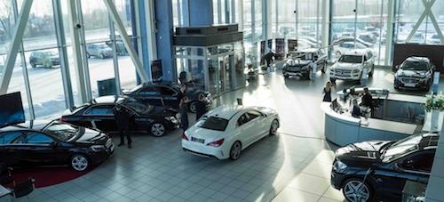 С 2017 года в России могут резко вырасти цены на автомобили