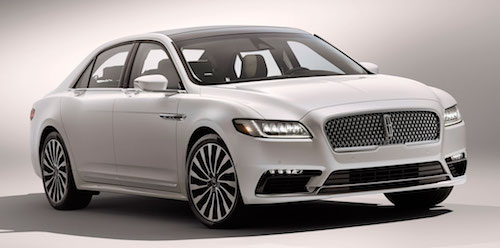 2017-lincoln-continental-front-three-quarter