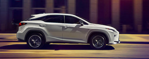 Lexus-RX-
