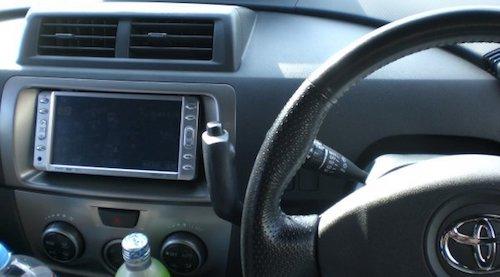 2007657 Yup right hand side steering wheel 0