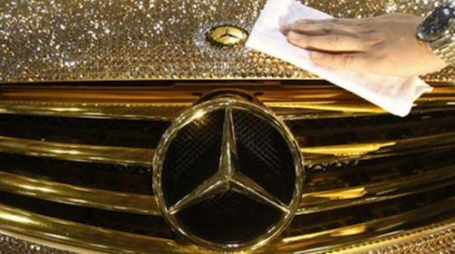 Минпромторг вдвое увеличил список роскошных авто