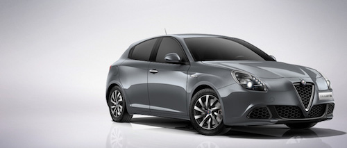 Alfa Romeo прекращает поставки своих седанов на рынок РФ