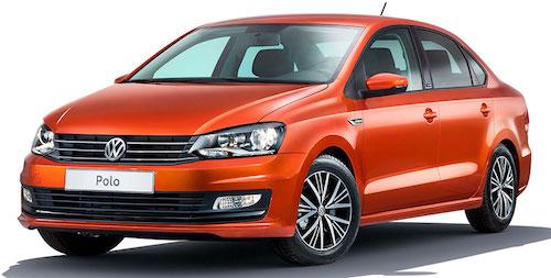 Volkswagen рассекретил планы по выходу новинок в 2017 году