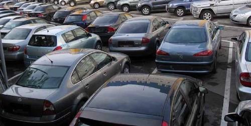 ВРФ предлагают запретить куплю-продажу подержанных авто  напрямую срук