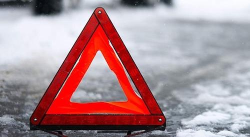 Ночью вОмской области сбили насмерть пешехода