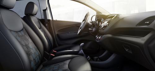 Opel начал продажи своего самого маленького кроссовера Karl Rocks