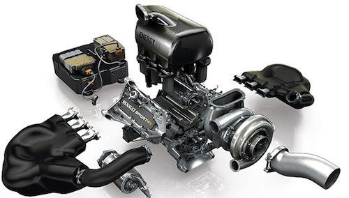 Ф1 планирует использовать неменее недорогие игромкие двигатели начиная с2021 года