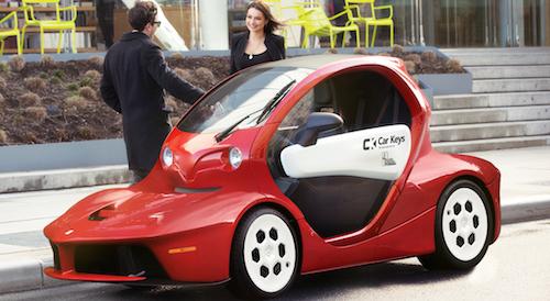 Дизайнеры составили ТОП самых необыкновенных  автомобильных рендеров