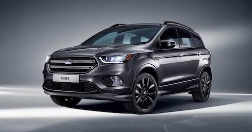 Форд объявила оскидках нанекоторые свои модели в Российской Федерации