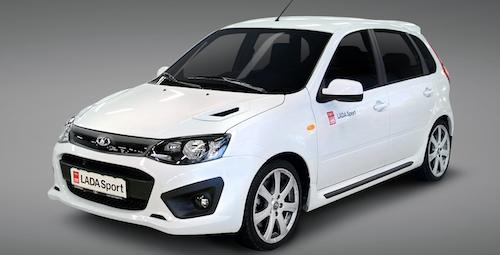 Назван ТОП самых быстрых авто «АвтоВАЗа»