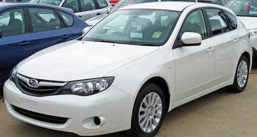 В России отзывают более 4,5 тыс автомобилей Mazda 5