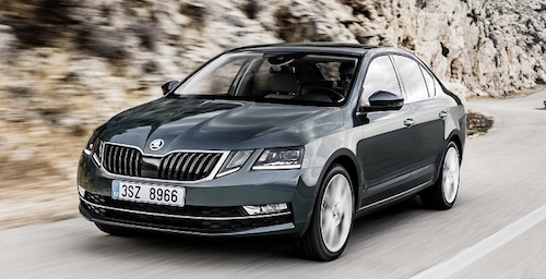 Появился ТОП самых быстрых новых авто до1 млн руб.