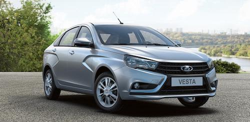 «АвтоВАЗ» планирует опередить Kia и Hyundai по популярности