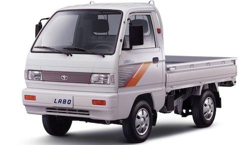 GM Uzbekistan начал производство обновленного Labo