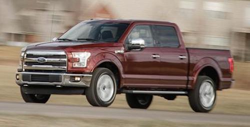 Форд отзовет практически 120 тыс. машин из-за дефекта ремней безопасности