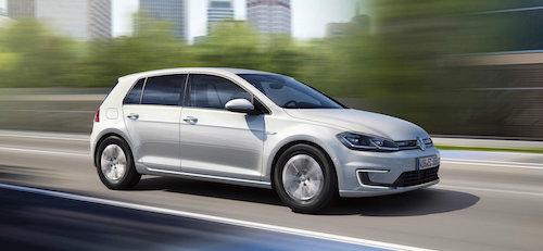 В РФ отзывают 2 тысячи машин Audi и Volkswagen из-за электрики