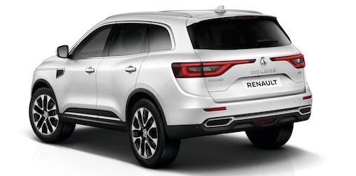 Renault достигла рекордной доли на автомобильном рынке России