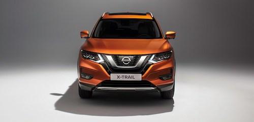 Продажи Nissan в первом полугодии в России сократились на 3%