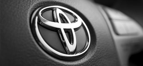 Toyota в 2016 году стала лидером продаж в 49 странах