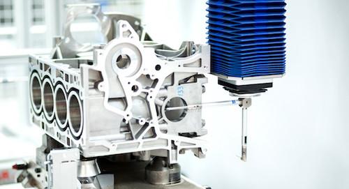 Локализация моторов Форд Duratec достигла рекордной отметки в78%