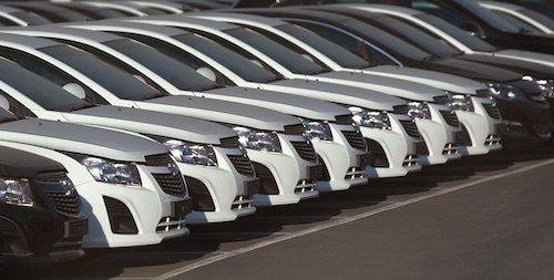 Летом  вгосударстве Украина  вырос спрос нановые легковые автомобили