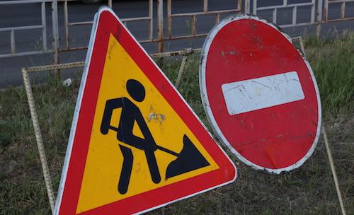 Движение поЛенинградскому мосту открыли ранее срока