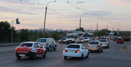 Названа продажи марок подоле новых иподержанных авто в РФ