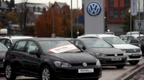 Более половины жителей Германии не доверяют немецким автомобилям