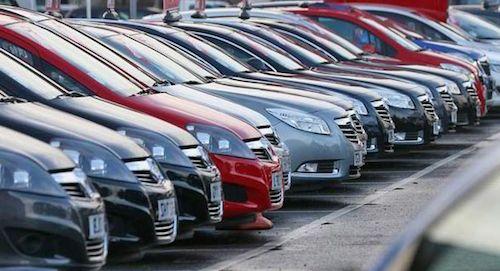 В первом полугодии авторынок РФ покинули 18 моделей автомобилей