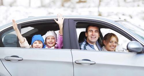 Начинающие водители в РФ получат скидку на новый автомобиль