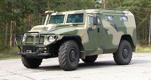 Составлен ТОП-5 самых дорогих российских автомобилей