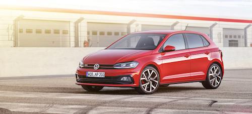 Стартовало производство шестого поколения хэтчбека Volkswagen Polo
