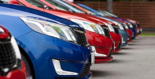 В Российской Федерации 16 автомобильных брендов изменили цены насвои модели