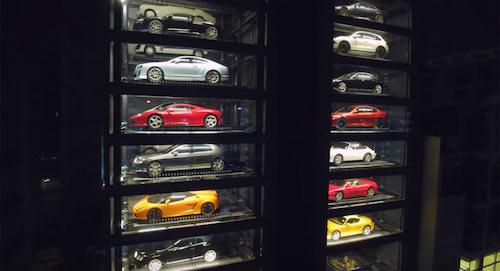 Alibaba откроет «торговый автомат» в Китае для продажи автомобилей