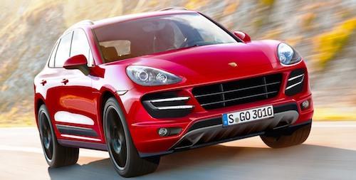 Ferrari будет выпускать уникальные внедорожники