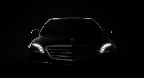 Benz отзывает в РФ 85 машин