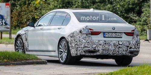 BMW 2-Series Gran Coupe впервые замечен на тестах в США