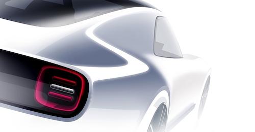 В октябре Honda представит свою новую модель