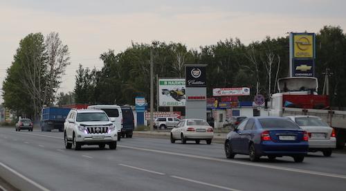 Автостат: Навторичном рынке Российской Федерации Lada-2107 возглавляет сектор С-класс
