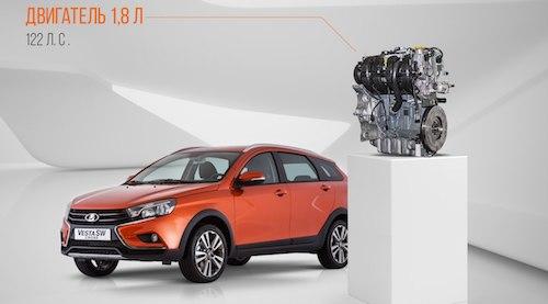 Волжский автомобильный завод: Лада Granta возглавила ТОП самых экономичных моделей