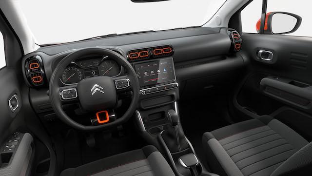 Citroen в 2018 году начнет продажи в России нового кроссовера