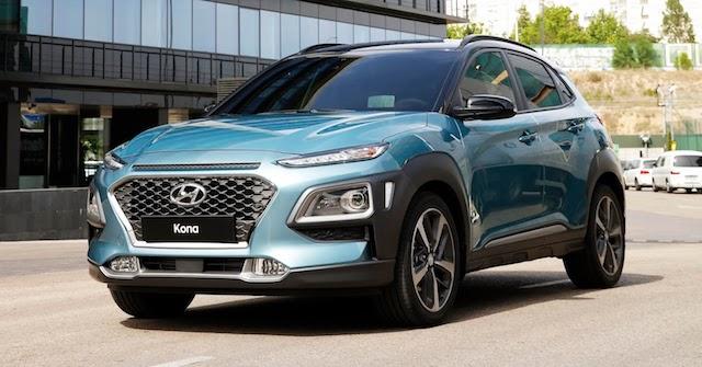 Hyundai готовит к дебюту новый кроссовер
