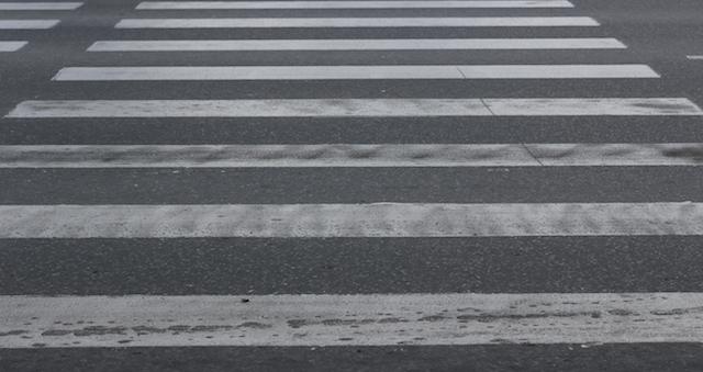 Госдума приняла закон об увеличении штрафов за непропуск пешеходов