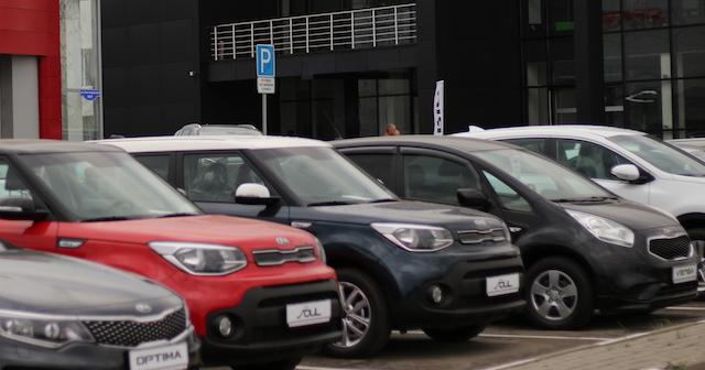 Японские автомобили оказались самыми известными иномарками на русском рынке