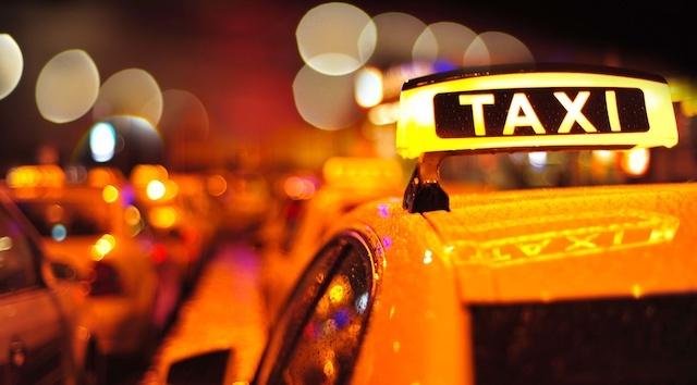 Составлен рейтинг самым известных в Российской Федерации авто такси