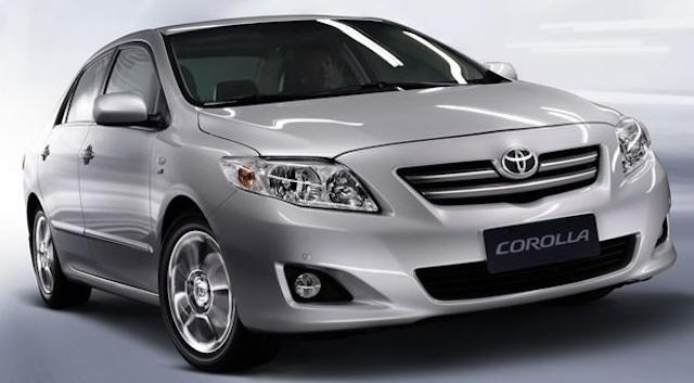 Специалисты назвали ТОП-3 наилучших авто спробегом до 500 тыс. руб.