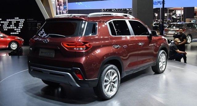 Опубликованы первые фото салона нового Hyundai ix35 2018