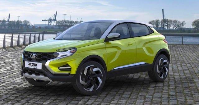 «АВТОВАЗ» объявил о выходе 2 новых моделей Лада до 2019г