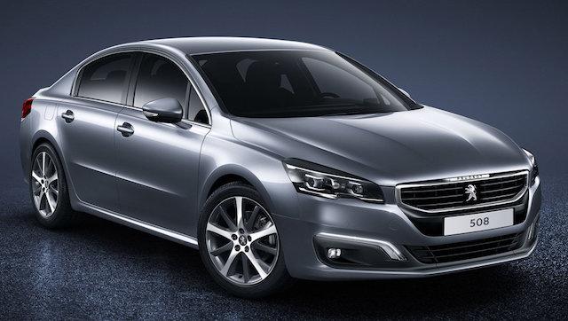 В РФ подорожал самый ненужный седан Peugeot (Пежо)